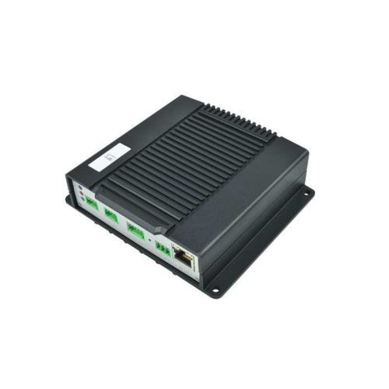 LevelOne HUBBLE 4-Channel Video Encoder, 802.3af PoE
