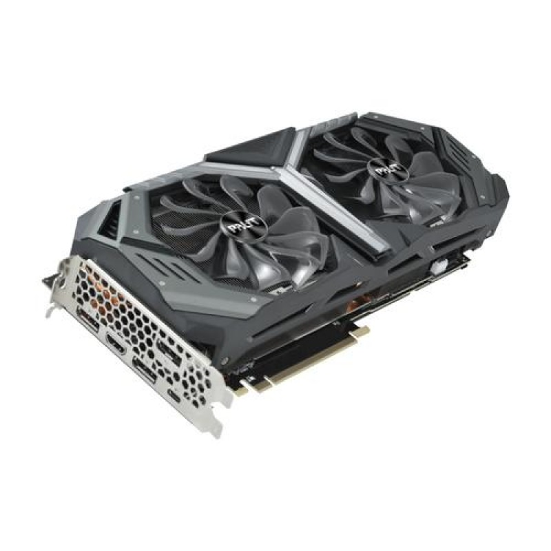 Palit NE6207S020P2-1040G graphics card GeForce RTX 2070 SUPER 8 GB GDDR6
