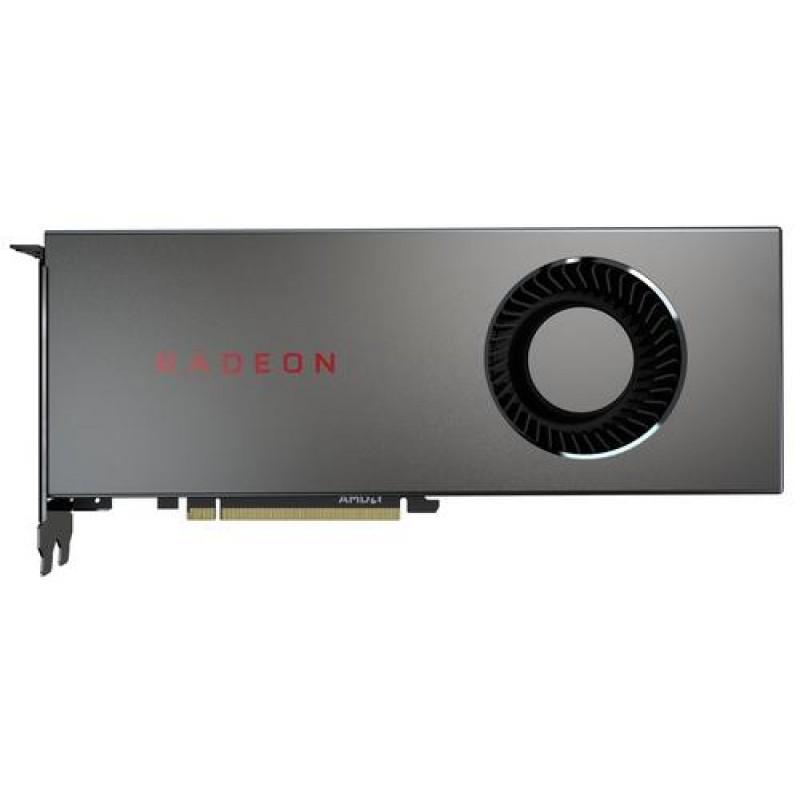 XFX RX-57XL8MFG6 graphics card Radeon RX 5700 8 GB GDDR6 Grey