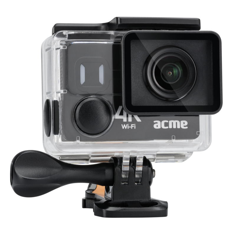ACME VR 302 4K Sports  Action Cam