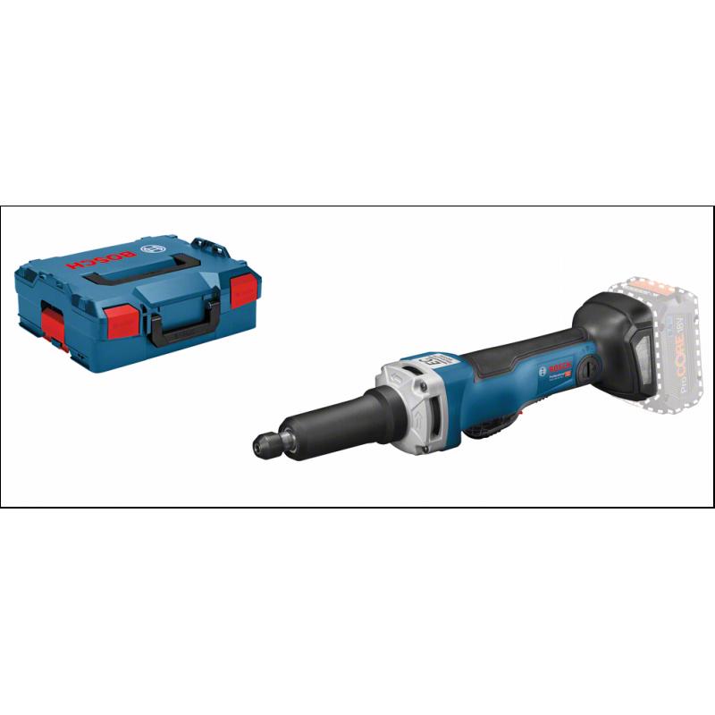 Bosch GGS 18 V23 PLC Cordless Grinder