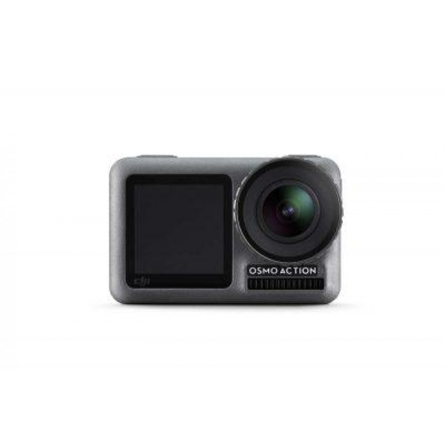 DJI Osmo Action action sports camera Full HD CMOS 12 MP 25.4 / 2.3 mm (1 / 2.3