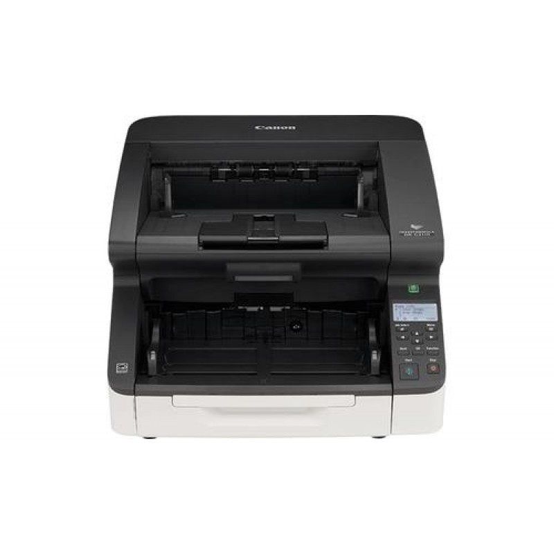 Canon imageFORMULA DR-G2110 600 x 600 DPI Sheet-fed scanner Black,White A3