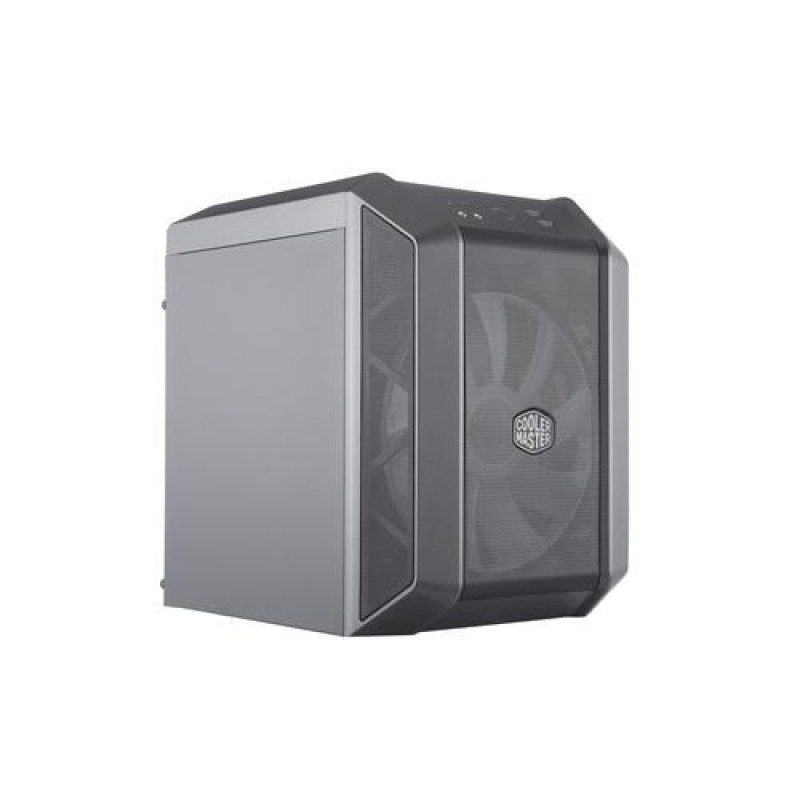 Cooler Master MasterCase H100 Mini-Tower Grey