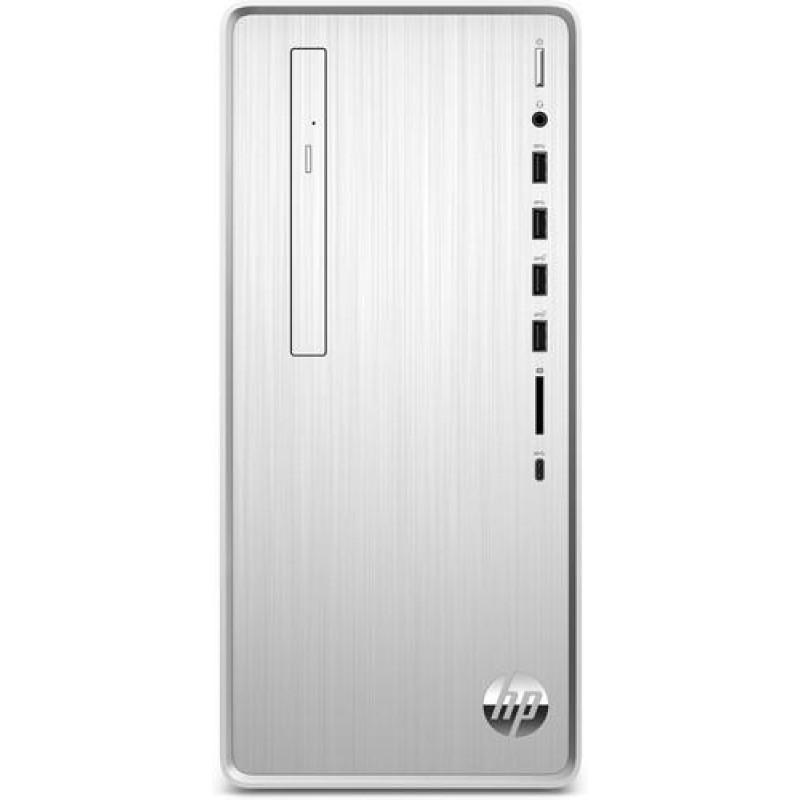 HP Pavilion TP01-0012ng 9th gen Intel® Core™ i7 i7-9700F 8 GB DDR4-SDRAM 512 GB SSD Silver Mini Tower PC