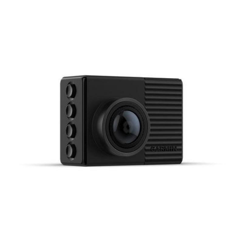 Garmin Dash Cam 66W Quad HD Black