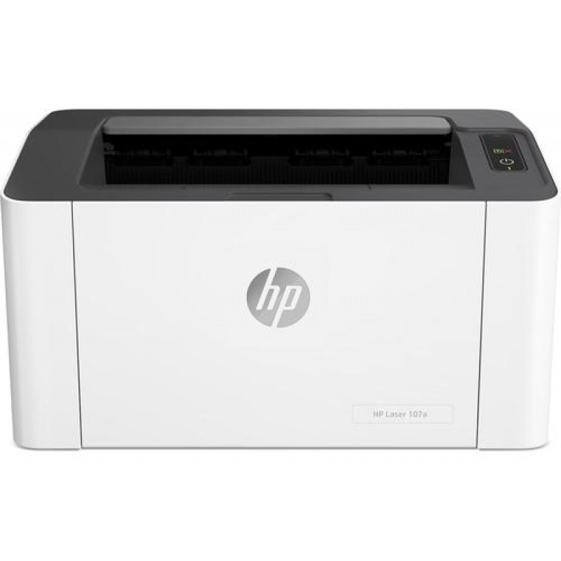 HP 107a 1200 x 1200 DPI A4 White