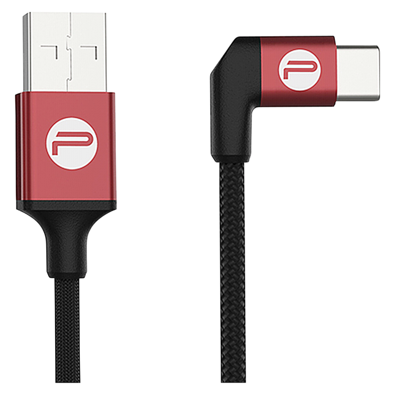 PGYTECH USB A  USB C Cable 35cm for DJI General
