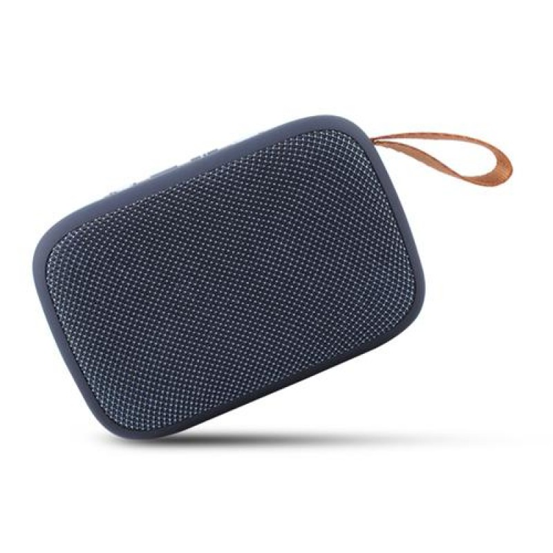 Savio BS-012 portable speaker 3 W Mono portable speaker Grey