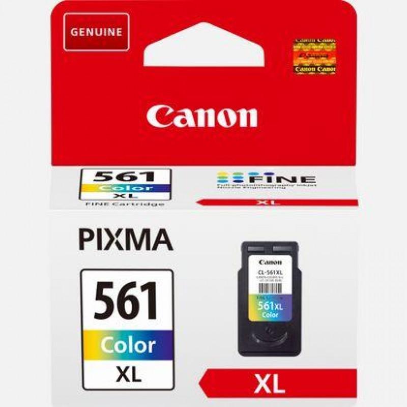 Canon 3730C001 ink cartridge Original Cyan,Magenta,Yellow 1 pc(s)