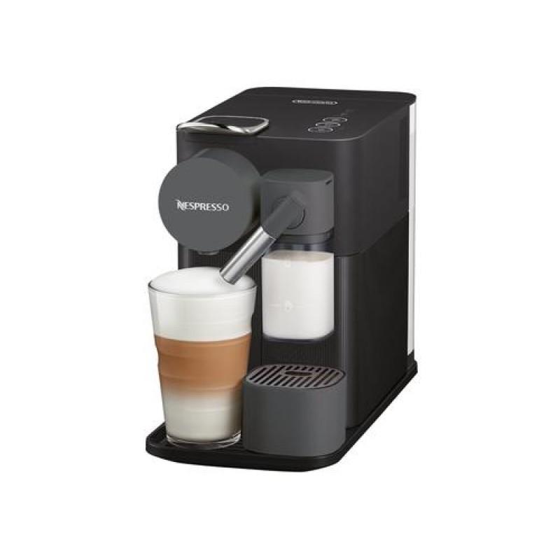 DeLonghi Lattissima One BLACK - EN500B Built-in Espresso machine 0.03 L Fully-auto Black