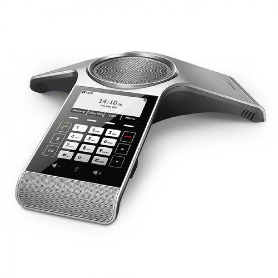 Yealink CP930W conference phone IP conference phone Silver