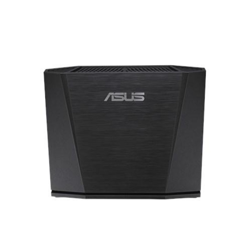 ASUS WiGig Display Dock mobile device dock station MP3 player / Smartphone Black
