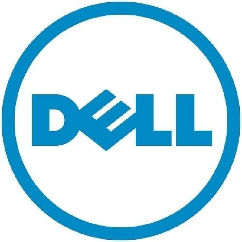DELL 451-BBUQ notebook spare part Battery Black
