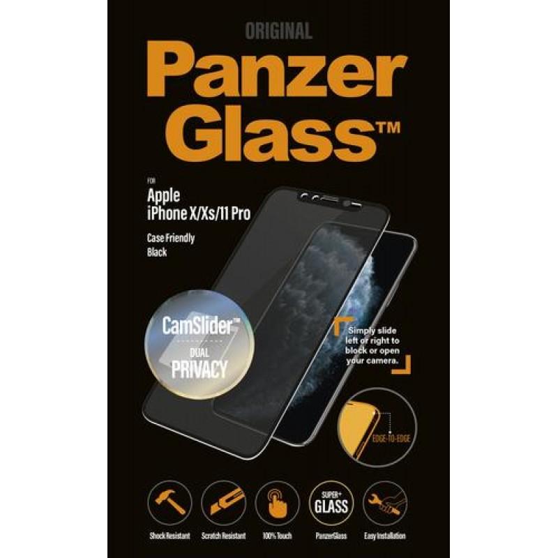 PanzerGlass P2667 screen protector Anti-glare screen protector Mobile phone/Smartphone Apple 1 pc(s)