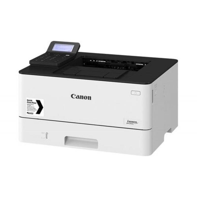 Canon i-SENSYS LBP226dw 1200 x 1200 DPI A4 Wi-Fi Black,White