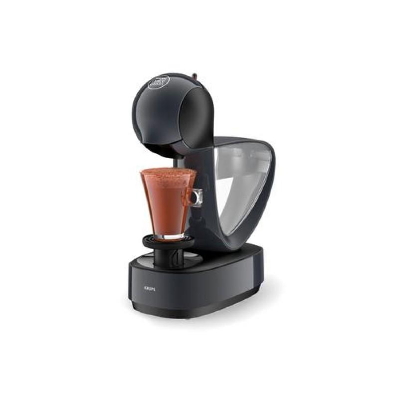Krups INFINISSIMA KP173B Countertop Espresso machine 1.2 L Manual Grey