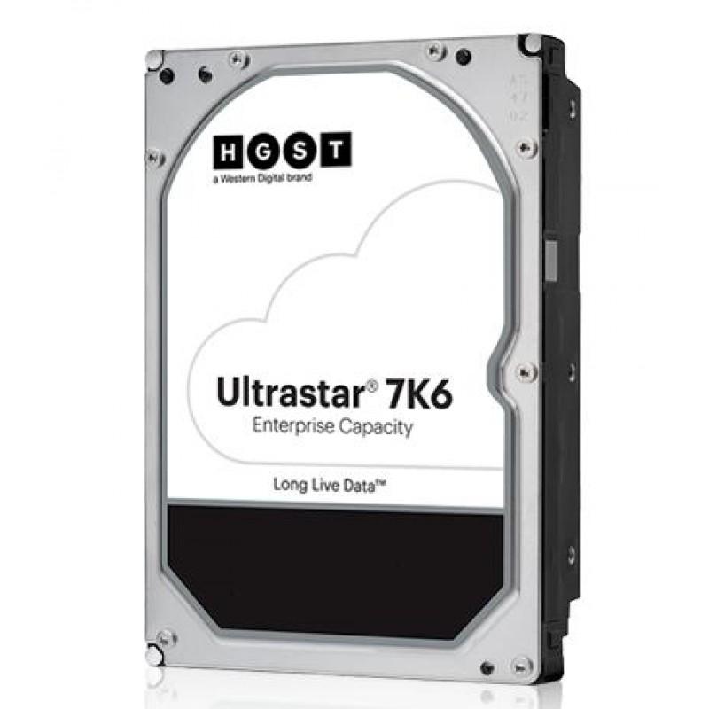 Western Digital Ultrastar 7K6 3.5