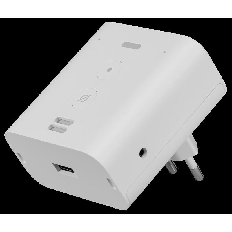 Amazon Echo Flex White
