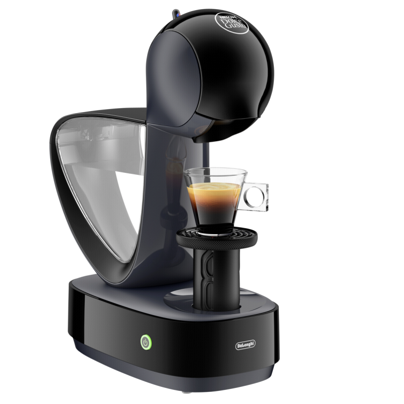 DeLonghi EDG 160.A coffee maker Black