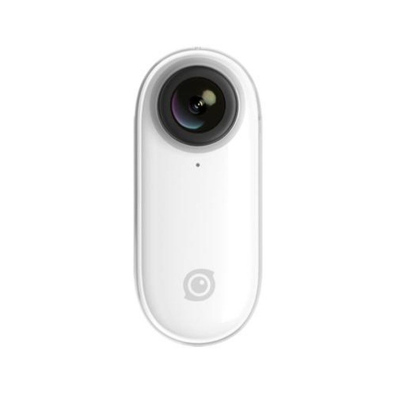 Insta360 GO action sports camera 18.3 g White