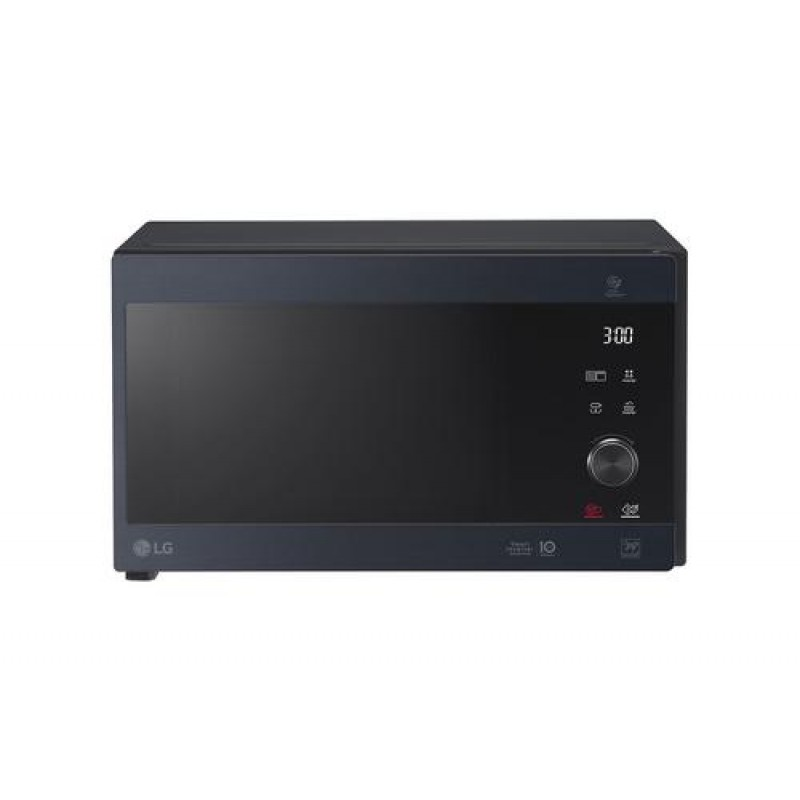 LG MH6565CPB microwave Countertop Grill microwave 25 L 1000 W Black