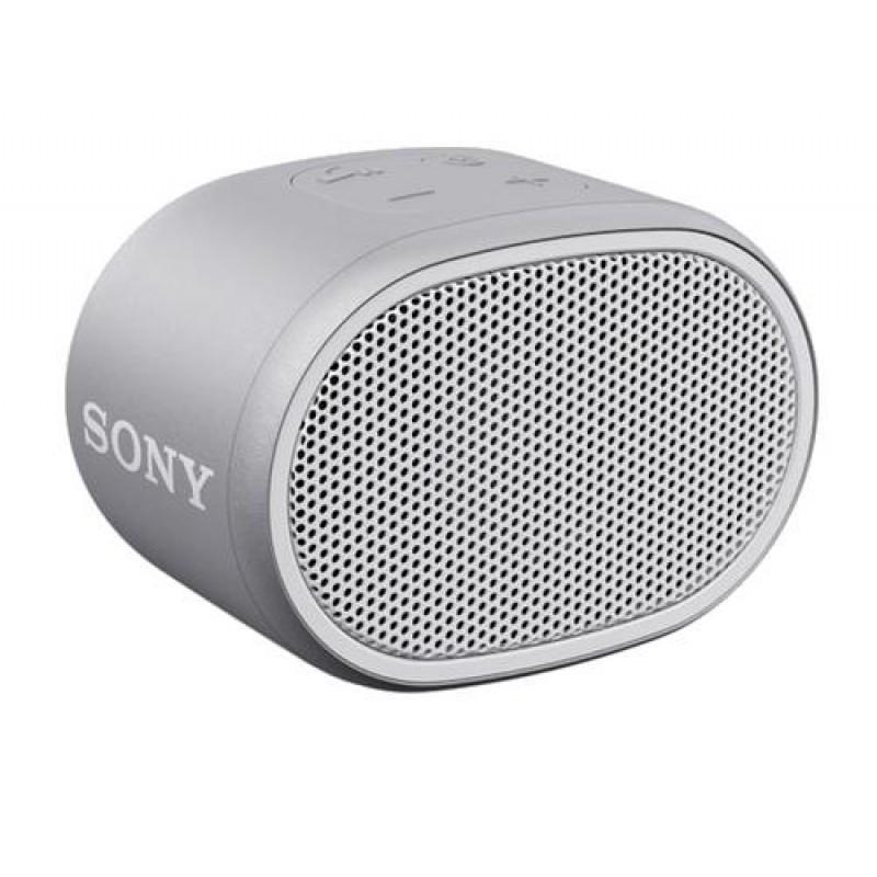 Sony SRS-XB01 Mono portable speaker White