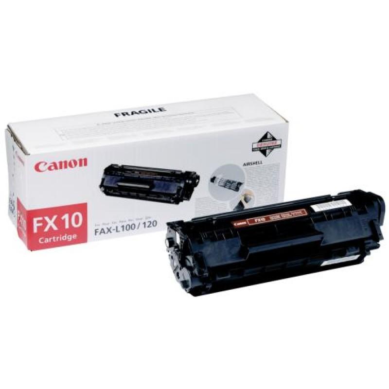 Canon FX9 Original Black 1 pc(s)