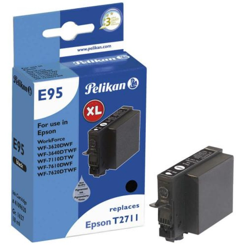 Pelikan E95 Black