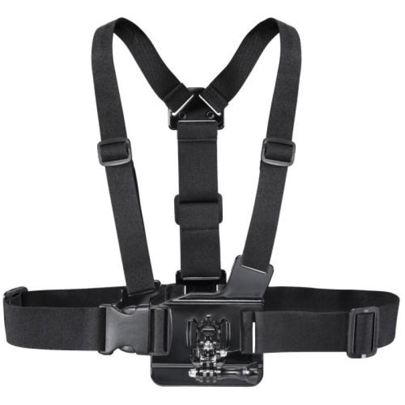 Mantona 20244 mounting kit Black