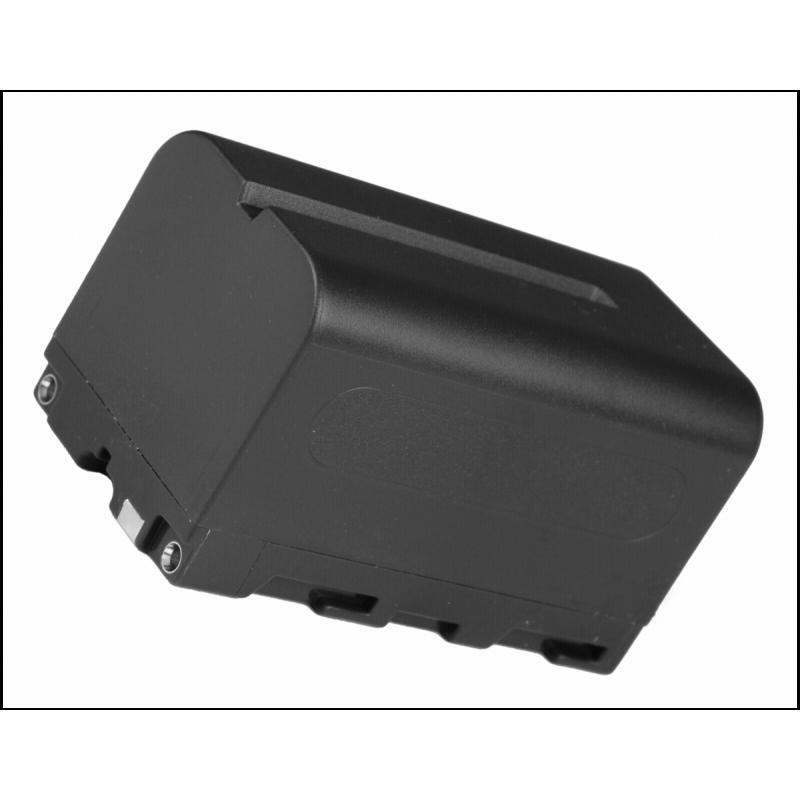 walimex LiIon Akku 4400mAh for Sony NPF750