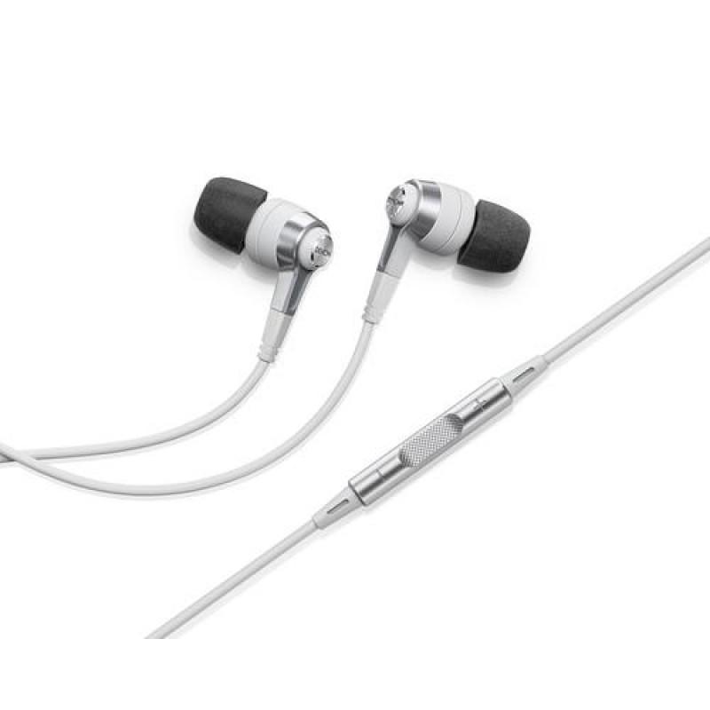 Denon AH-C621R Headset In-ear Silver,White
