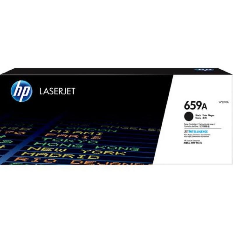 HP LaserJet 659A Original Black 1 pc(s)