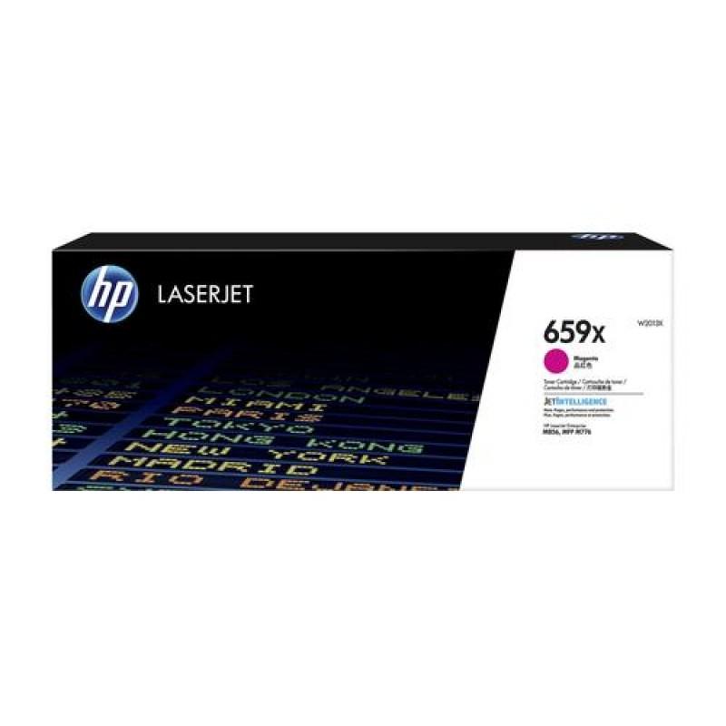 HP LaserJet 659X Original Magenta 1 pc(s)