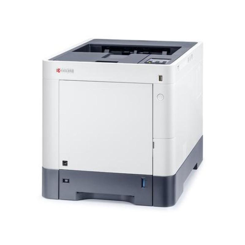 KYOCERA ECOSYS P6230cdn/KL3 Colour 9600 x 600 DPI A4 Black,White