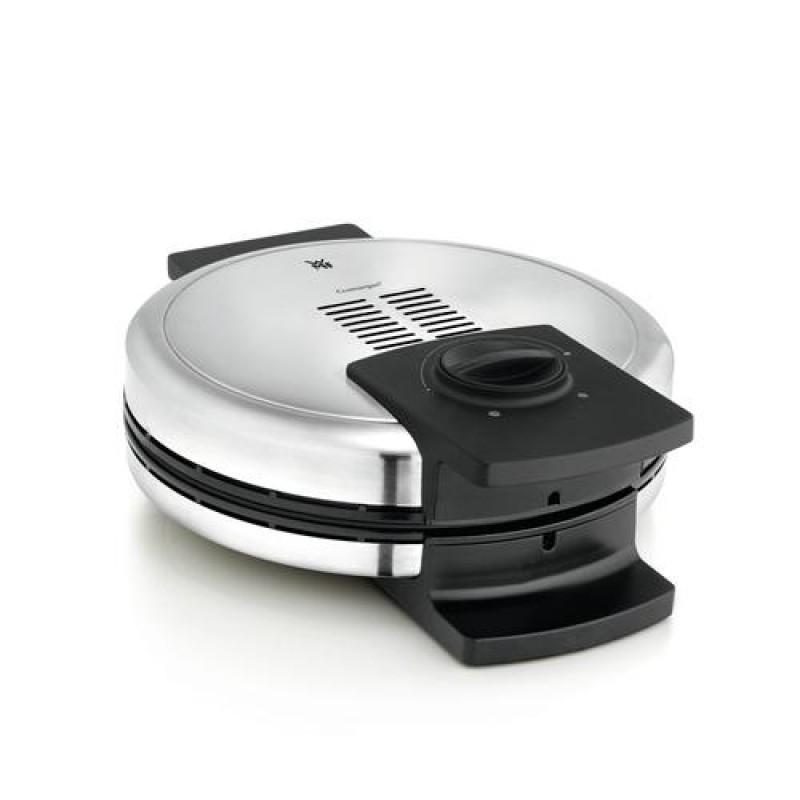 WMF Lono 04.1521.0011 waffle iron 5 waffle(s) Black,Chrome 900 W