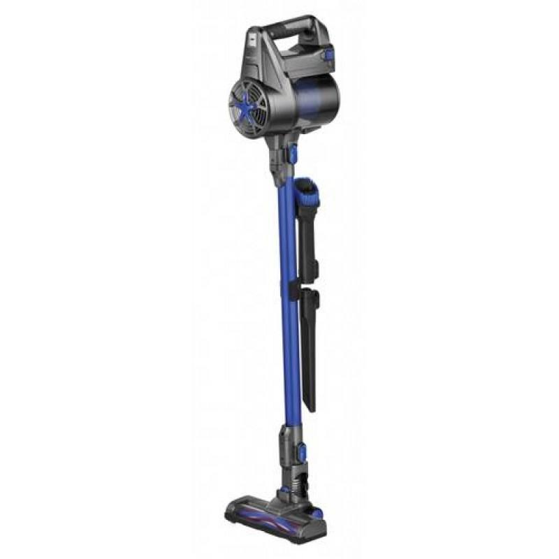 ProfiCare PC-BS 3036 A handheld vacuum Bagless Blue,Grey