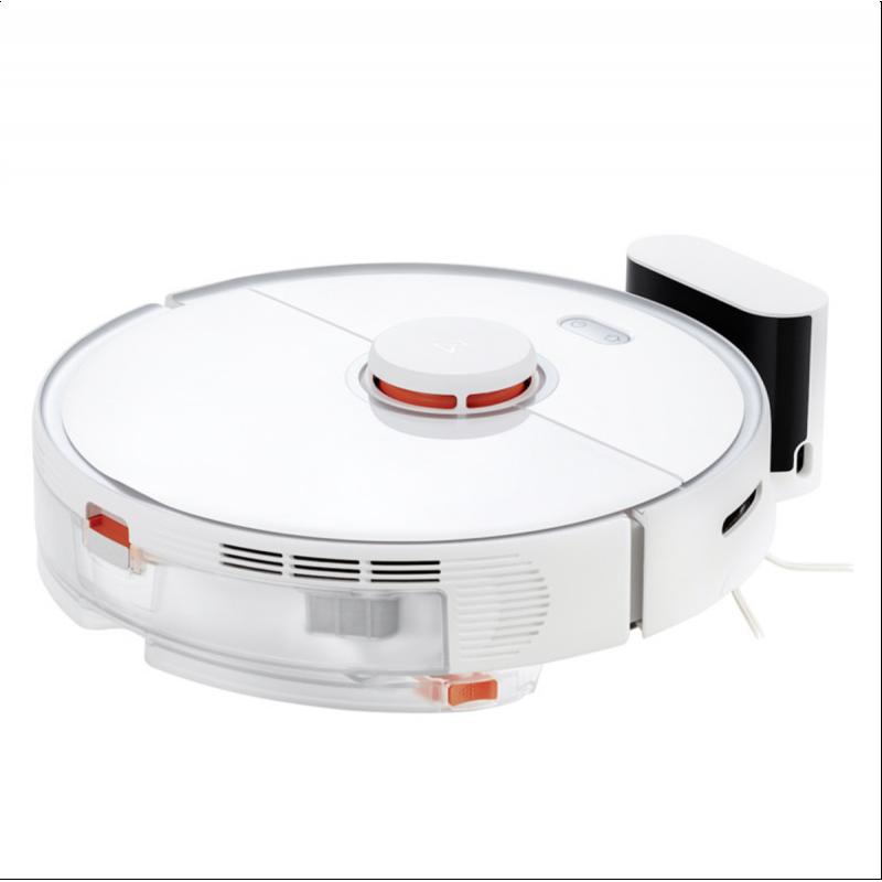 Xiaomi Roborock S5 MAX white robot vacuum cleaner