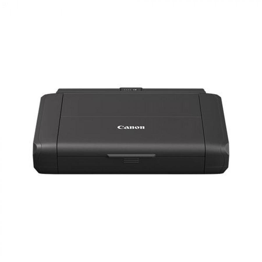 Canon PIXMA TR150 photo printer Inkjet 4800 x 1200 DPI Wi-Fi Black