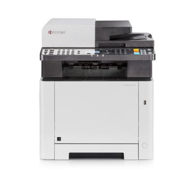 KYOCERA ECOSYS M5521cdn/KL3 Laser 9600 x 600 DPI 21 ppm A4 Black,White