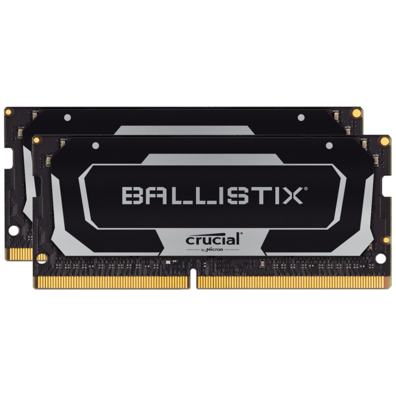 Crucial BL2K16G26C16S4B memory module 32 GB DDR4 2666 MHz