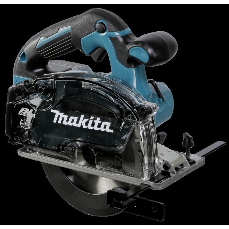 Makita DCS553ZJ cordless Hand circular saw