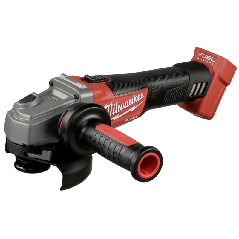 Milwaukee FUEL M18CAG125X0X Cordless Angle Grinder