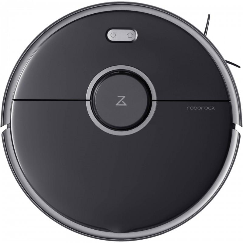 Xiaomi Roborock S5 Max robot vacuum 0.46 L Bagless Black