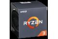 AMD Ryzen 3 1200 processor 3.1 GHz 8 MB L3 Box