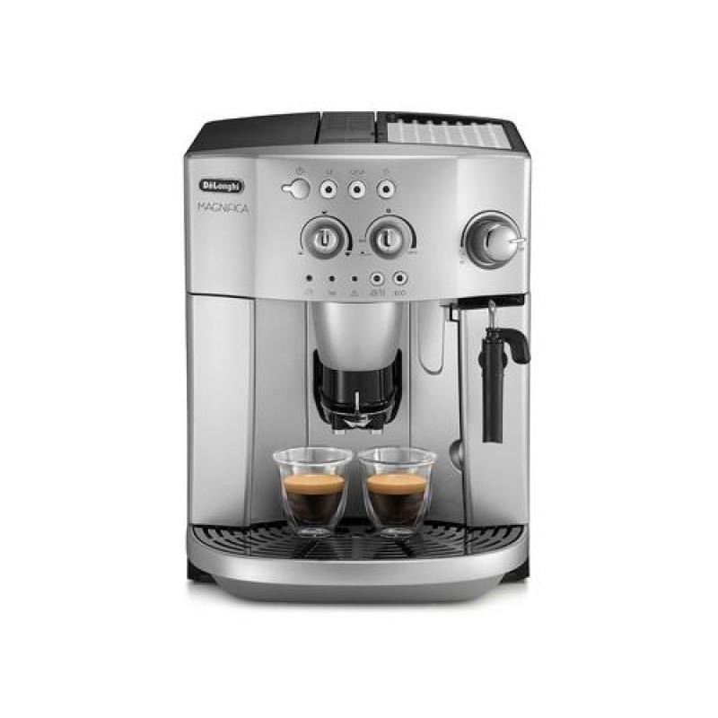 DeLonghi Magnifica ESAM 4200.S Espresso machine 1.8 L Fully-auto Silver