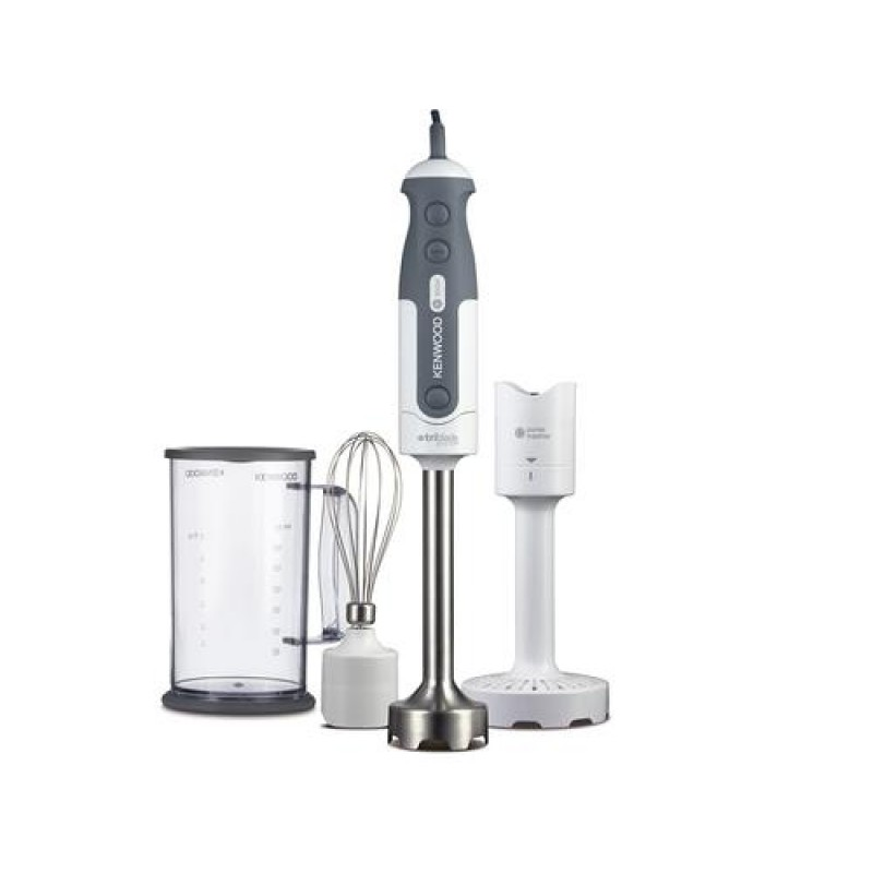 Kenwood HDP306WH blender 0.75 L Immersion blender White 800 W