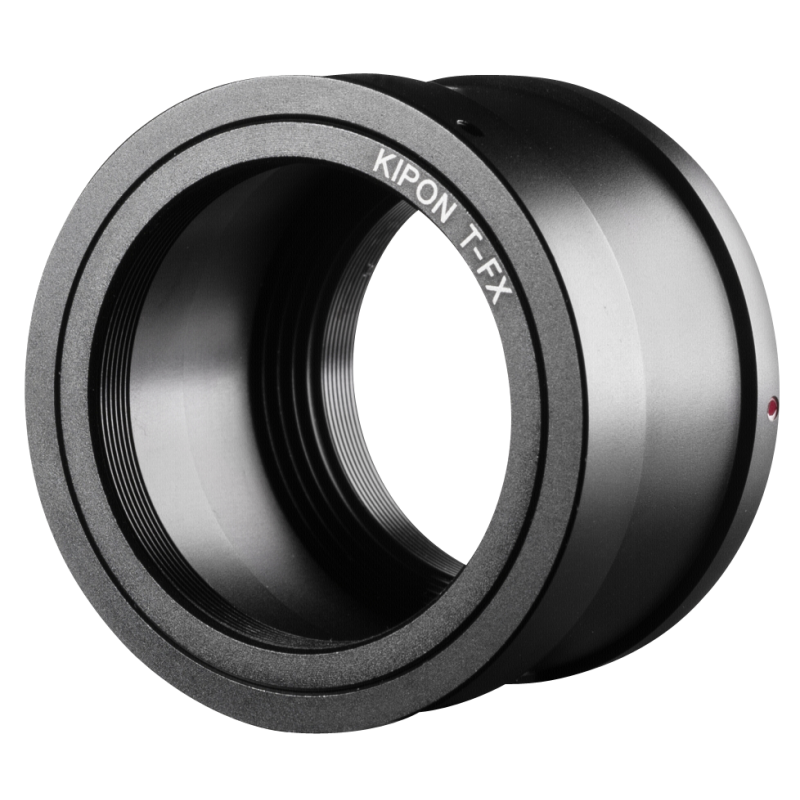 Kipon Adapter T2 Lens to Fuji X Camera