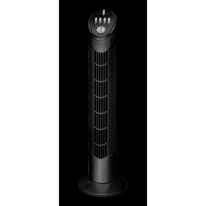 Clatronic T-VL 3546 Black