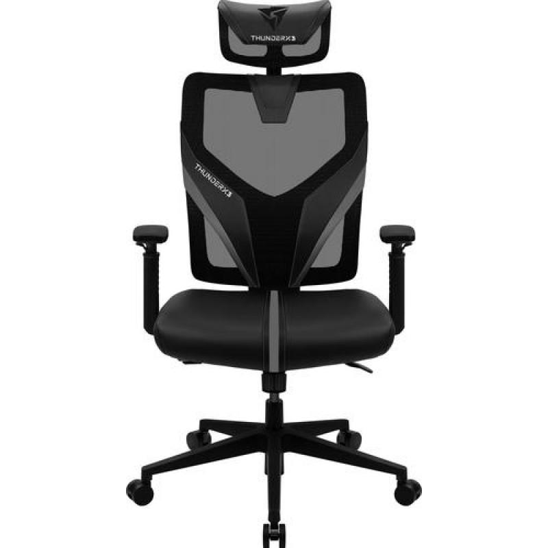 ThunderX3 YAMA1 Universal gaming chair Black